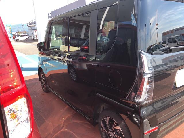 カスタムX 4WD・両側電動スライドドア・シートヒーター(5枚目)