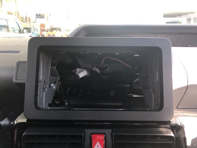 カスタムX 4WD・両側電動スライドドア・シートヒーター(10枚目)