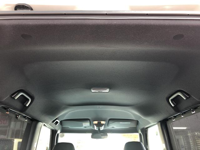 カスタムX 4WD・両側電動スライドドア・シートヒーター(12枚目)