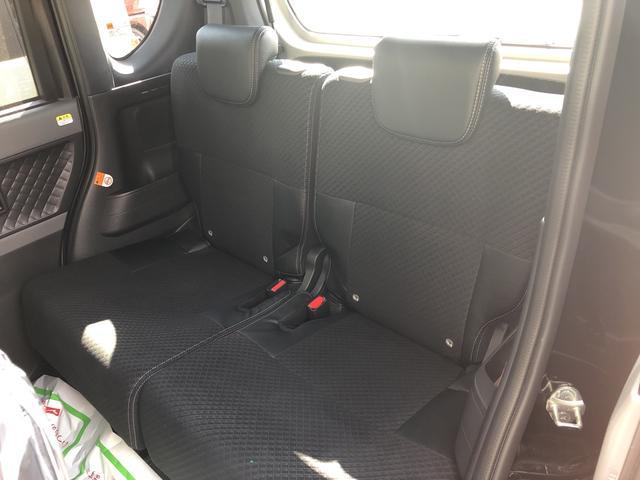 カスタムX 4WD・両側電動スライドドア・シートヒーター(14枚目)