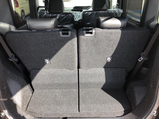 カスタムX 4WD・両側電動スライドドア・シートヒーター(18枚目)