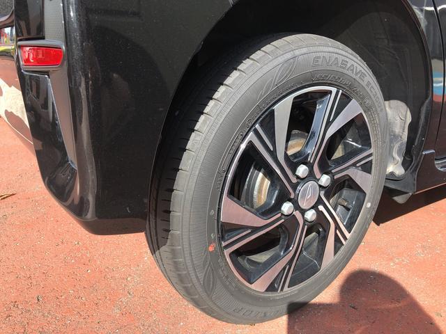 カスタムX 4WD・両側電動スライドドア・シートヒーター(20枚目)