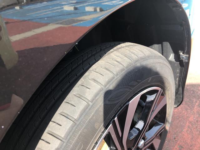 カスタムX 4WD・両側電動スライドドア・シートヒーター(21枚目)