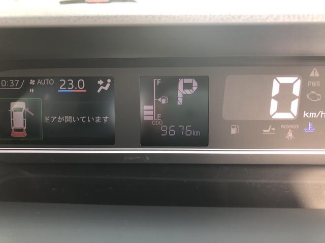 カスタムX 4WD・両側電動スライドドア・シートヒーター(25枚目)