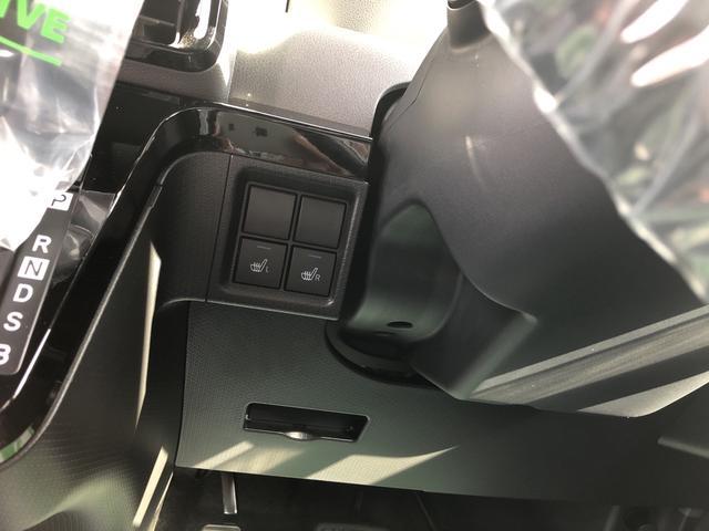 カスタムX 4WD・両側電動スライドドア・シートヒーター(28枚目)