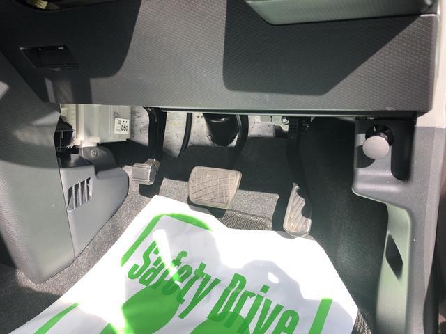 カスタムX 4WD・両側電動スライドドア・シートヒーター(30枚目)