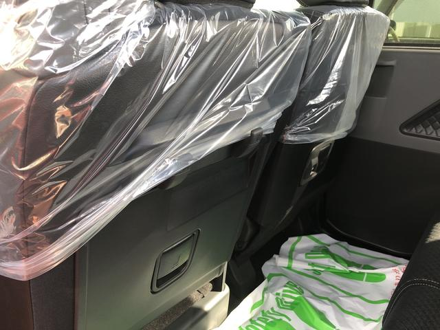 カスタムX 4WD・両側電動スライドドア・シートヒーター(31枚目)