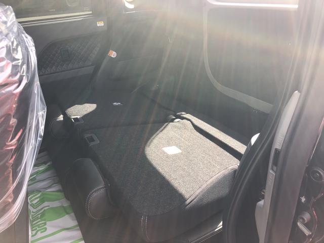 カスタムX 4WD・両側電動スライドドア・シートヒーター(37枚目)