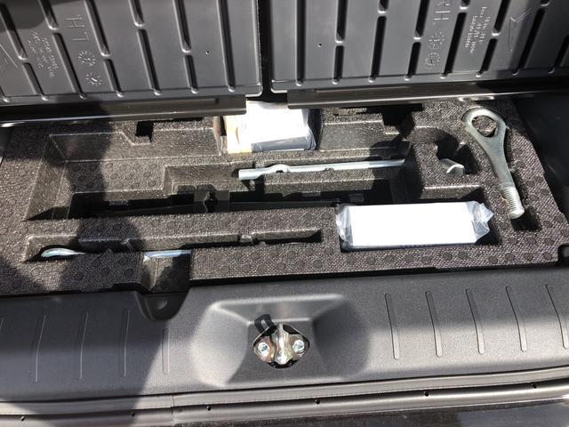 カスタムX 4WD・両側電動スライドドア・シートヒーター(38枚目)