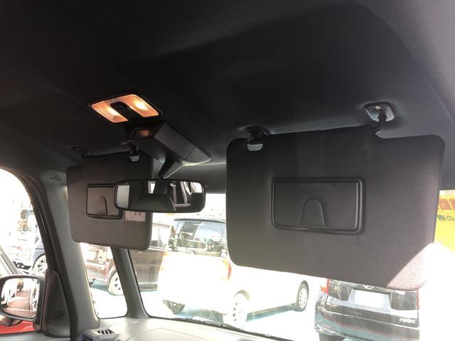 カスタムX 4WD・両側電動スライドドア・シートヒーター(40枚目)