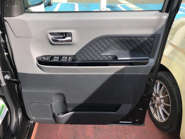 カスタムX 4WD・両側電動スライドドア・シートヒーター(41枚目)