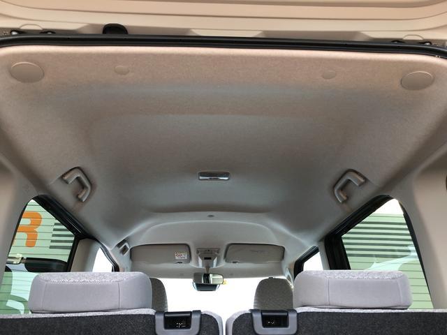 Xセレクション 4WD・LEDヘッドランプ・バックカメラ・両側スライドドア(片側電動)・ホイールキャップ・ベンチシート・キーフリー(12枚目)