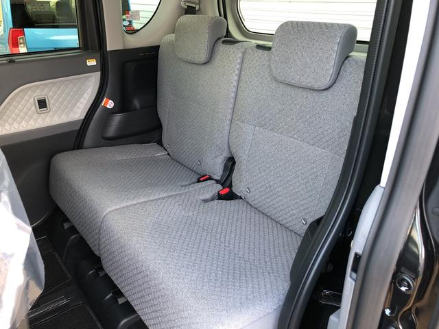 Xセレクション 4WD・LEDヘッドランプ・バックカメラ・両側スライドドア(片側電動)・ホイールキャップ・ベンチシート・キーフリー(14枚目)