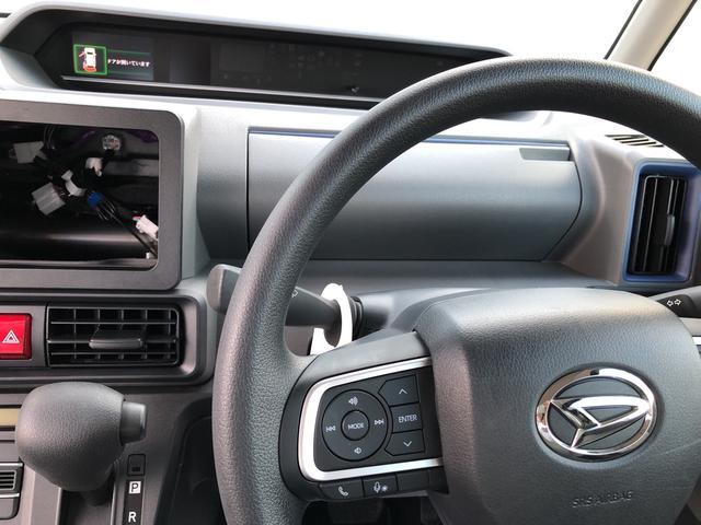 Xセレクション 4WD・LEDヘッドランプ・バックカメラ・両側スライドドア(片側電動)・ホイールキャップ・ベンチシート・キーフリー(16枚目)