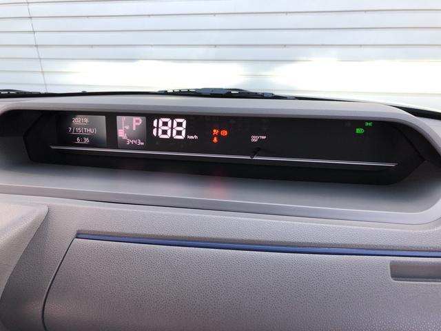 Xセレクション 4WD・LEDヘッドランプ・バックカメラ・両側スライドドア(片側電動)・ホイールキャップ・ベンチシート・キーフリー(21枚目)