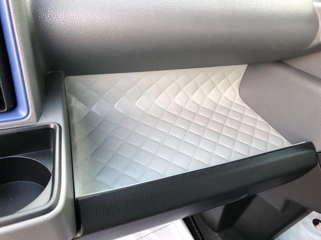 Xセレクション 4WD・LEDヘッドランプ・バックカメラ・両側スライドドア(片側電動)・ホイールキャップ・ベンチシート・キーフリー(36枚目)