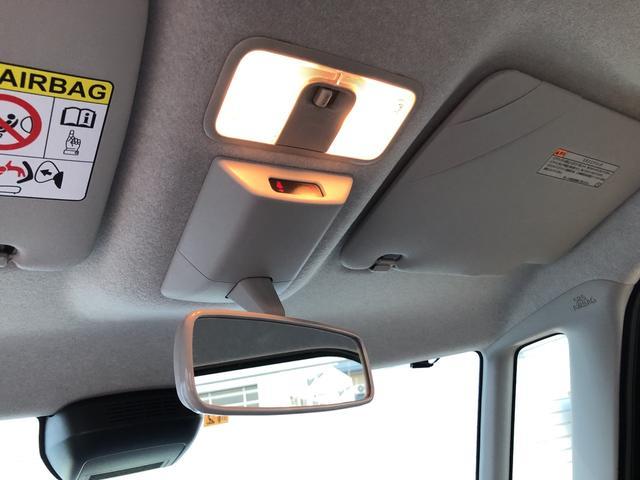 Xセレクション 4WD・LEDヘッドランプ・バックカメラ・両側スライドドア(片側電動)・ホイールキャップ・ベンチシート・キーフリー(42枚目)