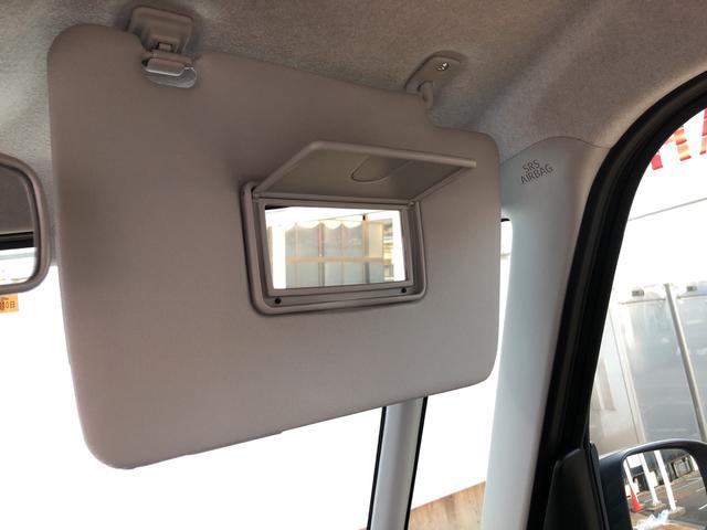 Xセレクション 4WD・LEDヘッドランプ・バックカメラ・両側スライドドア(片側電動)・ホイールキャップ・ベンチシート・キーフリー(43枚目)