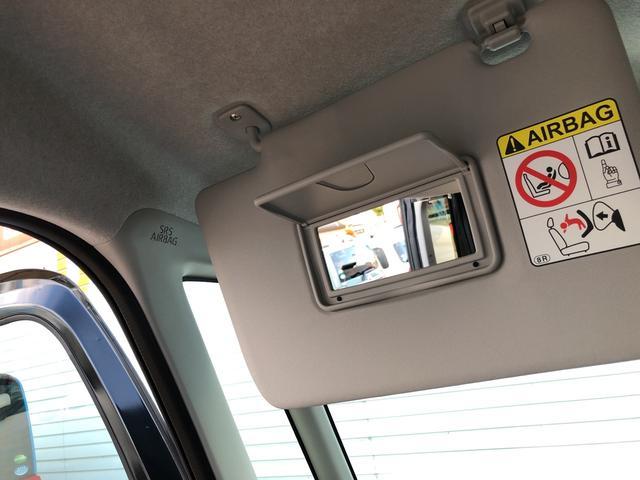 Xセレクション 4WD・LEDヘッドランプ・バックカメラ・両側スライドドア(片側電動)・ホイールキャップ・ベンチシート・キーフリー(44枚目)