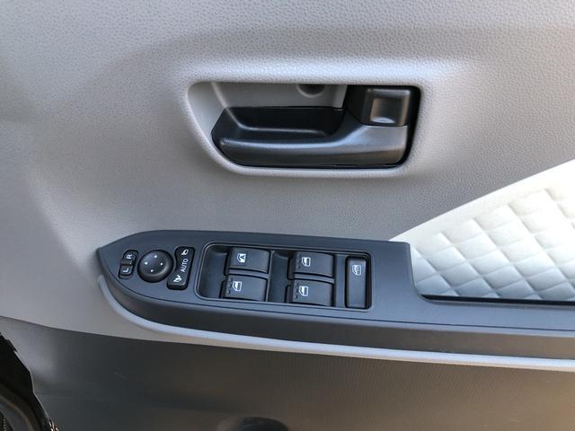 Xセレクション 4WD・LEDヘッドランプ・バックカメラ・両側スライドドア(片側電動)・ホイールキャップ・ベンチシート・キーフリー(48枚目)