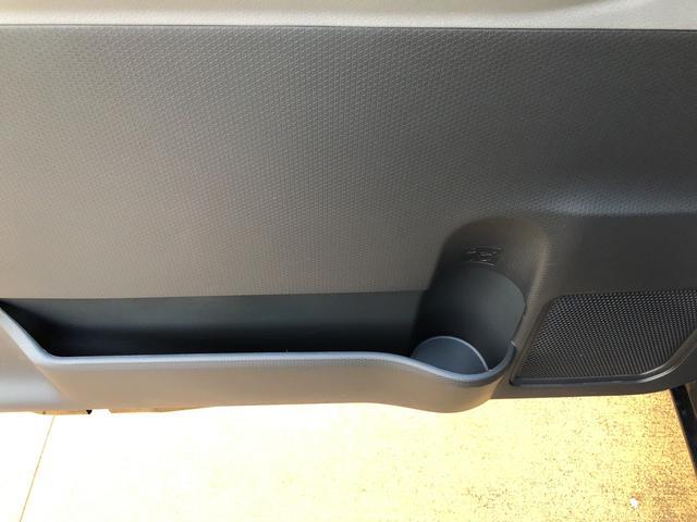 Xセレクション 4WD・LEDヘッドランプ・バックカメラ・両側スライドドア(片側電動)・ホイールキャップ・ベンチシート・キーフリー(52枚目)