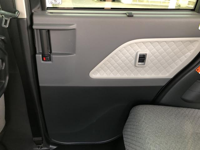 Xセレクション 4WD・LEDヘッドランプ・バックカメラ・両側スライドドア(片側電動)・ホイールキャップ・ベンチシート・キーフリー(53枚目)