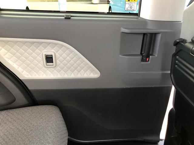 Xセレクション 4WD・LEDヘッドランプ・バックカメラ・両側スライドドア(片側電動)・ホイールキャップ・ベンチシート・キーフリー(54枚目)