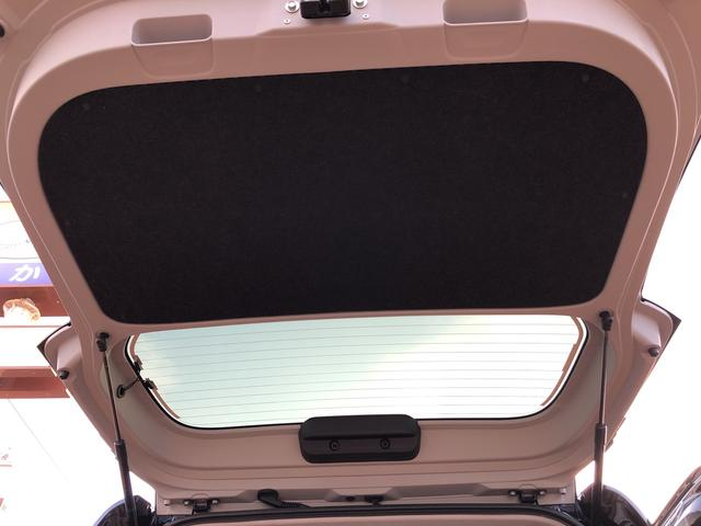 Xセレクション 4WD・LEDヘッドランプ・バックカメラ・両側スライドドア(片側電動)・ホイールキャップ・ベンチシート・キーフリー(56枚目)