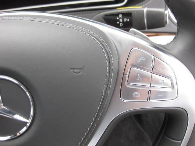 メルセデス・ベンツ M・ベンツ S300h ハイブリッド ディーゼル ラグジュアリーPKG
