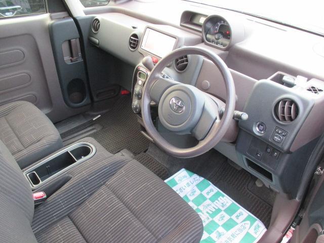 トヨタ ポルテ Y 上級グレード 電動スライドドア スマートキー