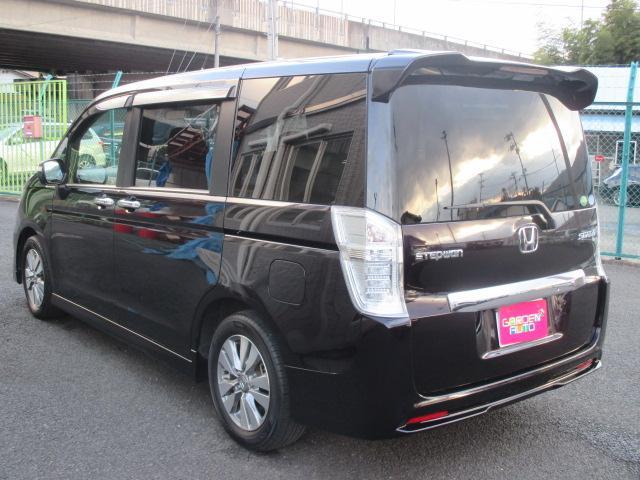 Z 後期モデル 社外ナビTV 両側電動ドア 1オーナー車(3枚目)
