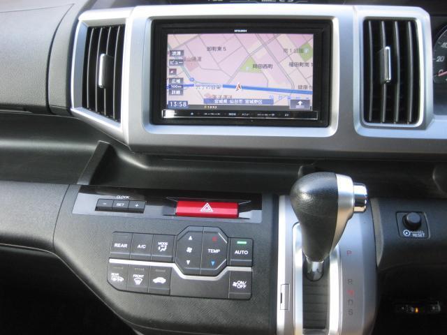 Z 後期モデル 社外ナビTV 両側電動ドア 1オーナー車(13枚目)