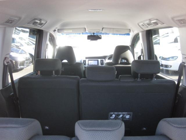 Z 後期モデル 社外ナビTV 両側電動ドア 1オーナー車(15枚目)