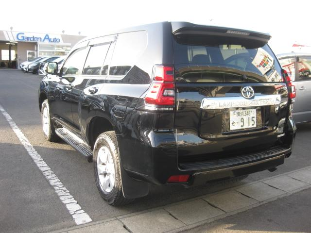 TX 軽油 7人 トヨタセフテーセンス(9枚目)