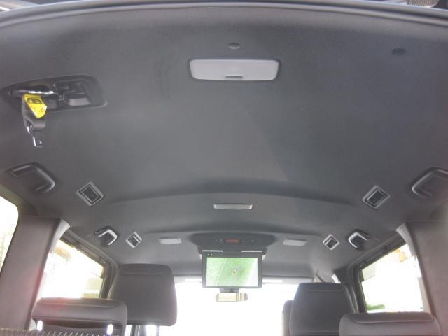 ZS 煌 トヨタセフテーセンス 9インチナビ フリップダウンモニター TV Bカメラ 両側自動ドア(12枚目)