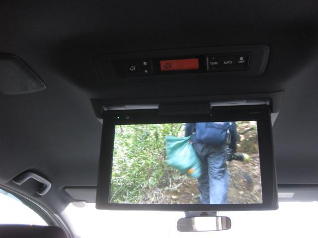 ZS 煌 トヨタセフテーセンス 9インチナビ フリップダウンモニター TV Bカメラ 両側自動ドア(25枚目)