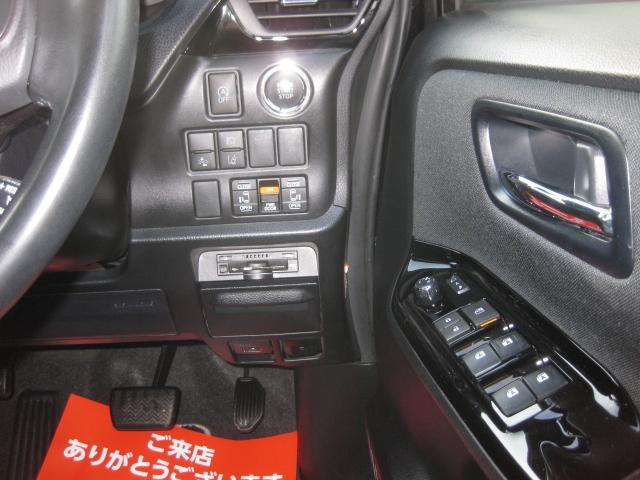 ZS 煌 トヨタセフテーセンス 9インチナビ フリップダウンモニター TV Bカメラ 両側自動ドア(27枚目)