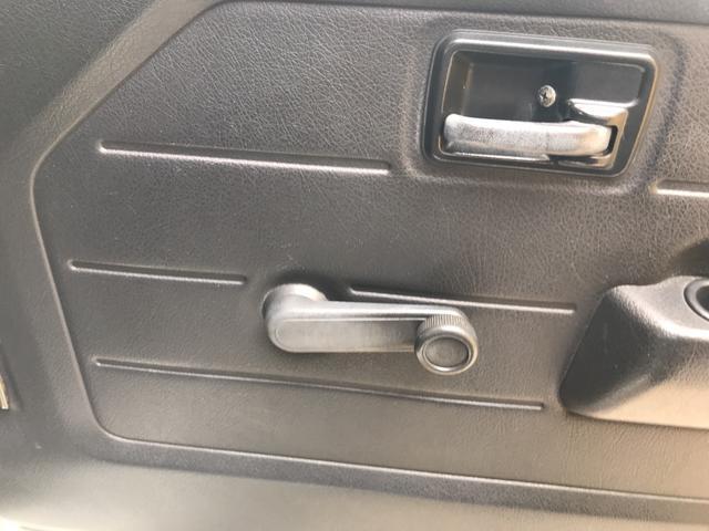 ワイルドウインド 4WD ターボ CD AUX接続 軽自動車(19枚目)