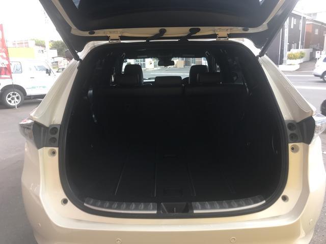 「トヨタ」「ハリアー」「SUV・クロカン」「青森県」の中古車13