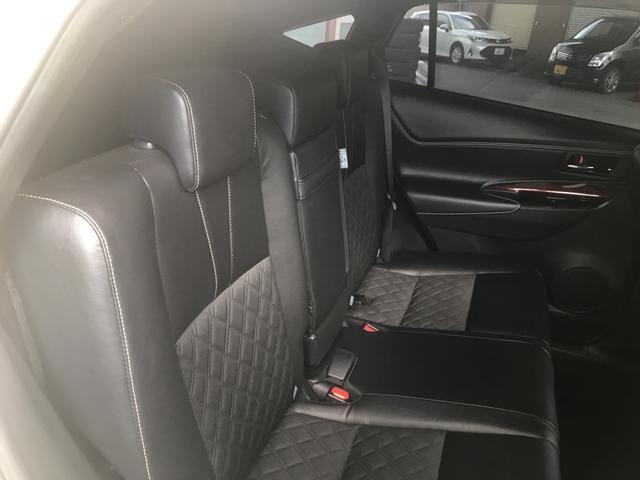 「トヨタ」「ハリアー」「SUV・クロカン」「青森県」の中古車22