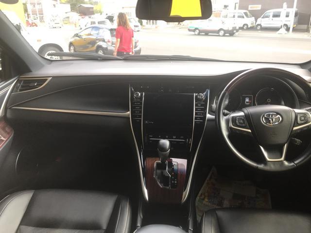 「トヨタ」「ハリアー」「SUV・クロカン」「青森県」の中古車26