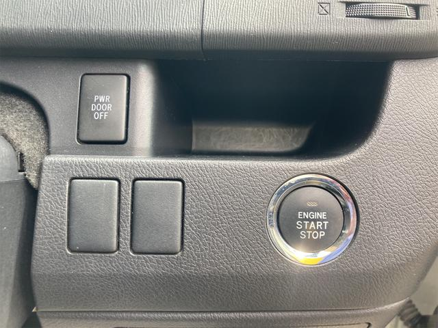 ZS 4WD パナソニックストラーダメモリーナビ フルセグTV バックカメラ CD DVD再生可 Bluetooth接続 スマートキー 純正16インチアルミ 左側電動スライドドア ETC 7人乗り(29枚目)