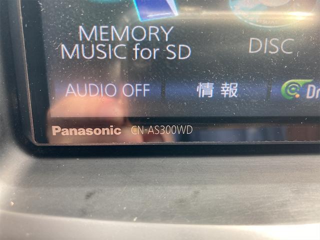 ZS 4WD パナソニックストラーダメモリーナビ フルセグTV バックカメラ CD DVD再生可 Bluetooth接続 スマートキー 純正16インチアルミ 左側電動スライドドア ETC 7人乗り(36枚目)