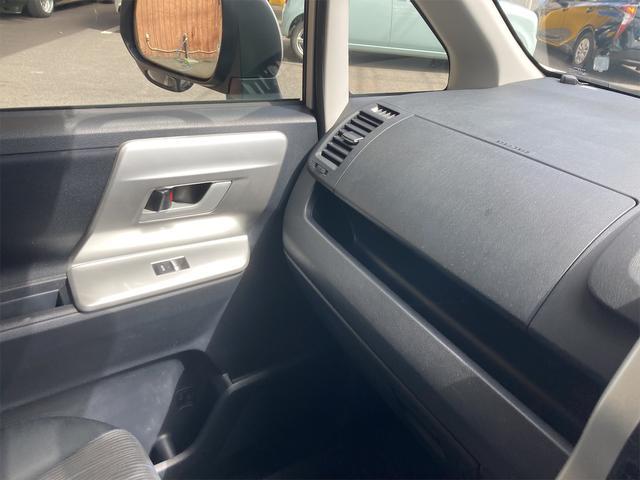 ZS 4WD パナソニックストラーダメモリーナビ フルセグTV バックカメラ CD DVD再生可 Bluetooth接続 スマートキー 純正16インチアルミ 左側電動スライドドア ETC 7人乗り(45枚目)
