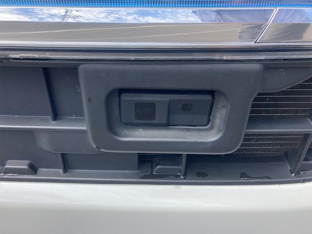 カスタムRS SA 4WD ターボ ワンオーナー 両側電動スライドドア パナソニックストラーダメモリーナビ フルセグTV CD DVD再生可能 バックカメラ エンジンスターター 14インチアルミ アイドリングストップ(5枚目)