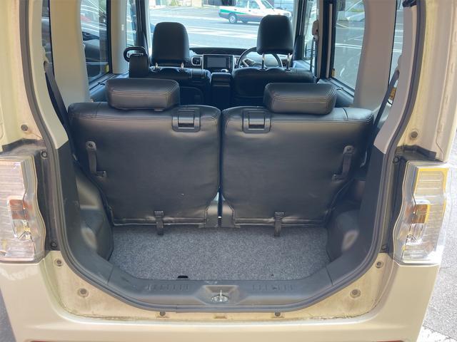 カスタムRS SA 4WD ターボ ワンオーナー 両側電動スライドドア パナソニックストラーダメモリーナビ フルセグTV CD DVD再生可能 バックカメラ エンジンスターター 14インチアルミ アイドリングストップ(12枚目)