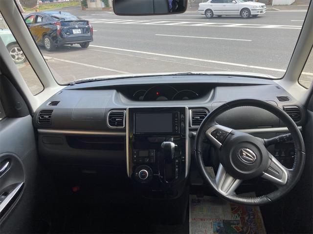 カスタムRS SA 4WD ターボ ワンオーナー 両側電動スライドドア パナソニックストラーダメモリーナビ フルセグTV CD DVD再生可能 バックカメラ エンジンスターター 14インチアルミ アイドリングストップ(20枚目)