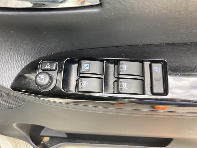カスタムRS SA 4WD ターボ ワンオーナー 両側電動スライドドア パナソニックストラーダメモリーナビ フルセグTV CD DVD再生可能 バックカメラ エンジンスターター 14インチアルミ アイドリングストップ(28枚目)