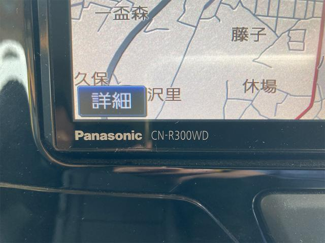 カスタムRS SA 4WD ターボ ワンオーナー 両側電動スライドドア パナソニックストラーダメモリーナビ フルセグTV CD DVD再生可能 バックカメラ エンジンスターター 14インチアルミ アイドリングストップ(37枚目)