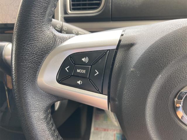 カスタムRS SA 4WD ターボ ワンオーナー 両側電動スライドドア パナソニックストラーダメモリーナビ フルセグTV CD DVD再生可能 バックカメラ エンジンスターター 14インチアルミ アイドリングストップ(39枚目)